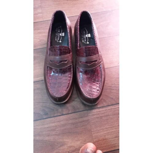 Chaussure soulier