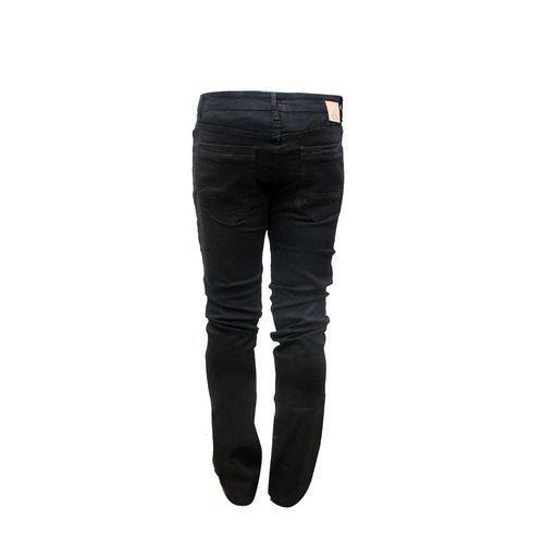 pantalon jean fashion taille   bleu 33/34 plus un tee-short blanc offert