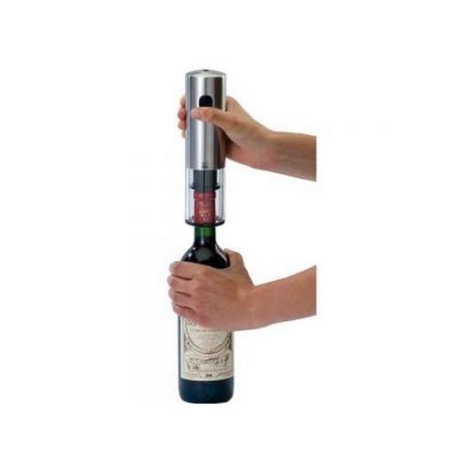 tire bouchon électrique  pour vin